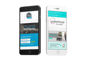 Mobile Friendly Website Design