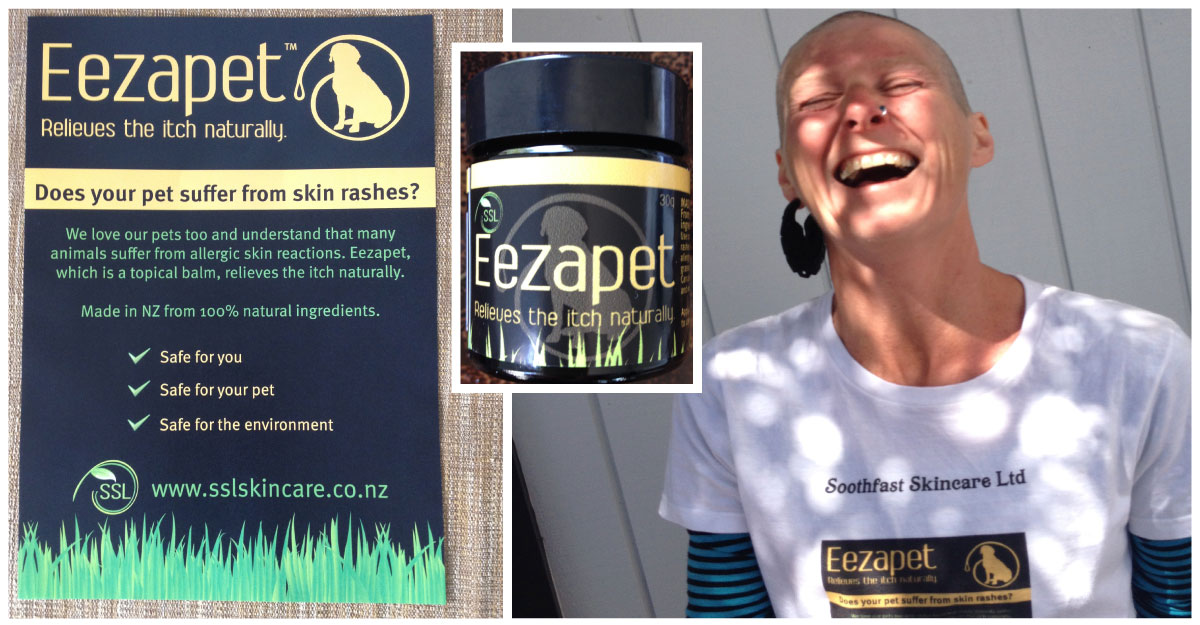 Posters, Labels & T-Shirts for Eezapet